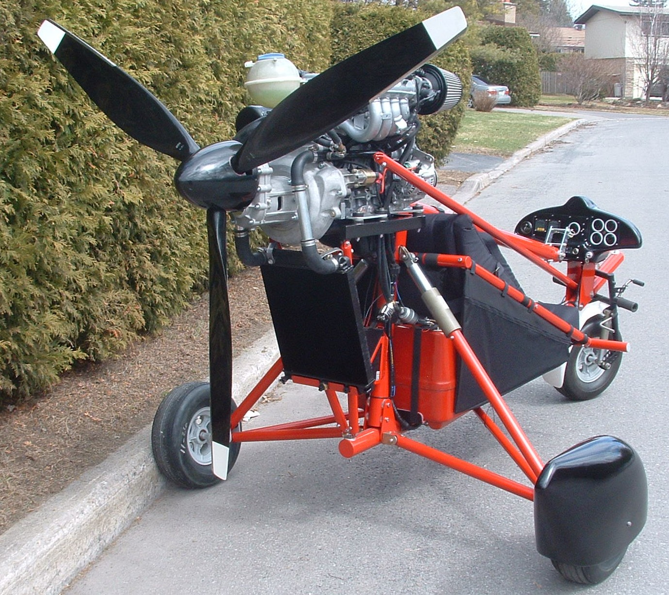 Ultralight Trike Kits | www.pixshark.com - Images