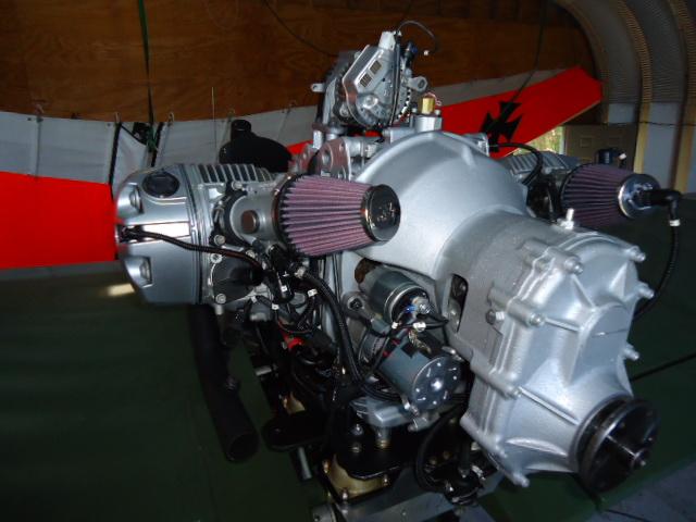Air Trikes: Engines and Conversion Kits.