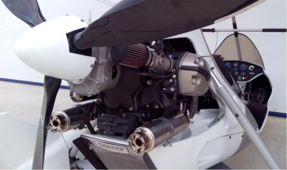 Air Trikes: Engines and Conversion Kits