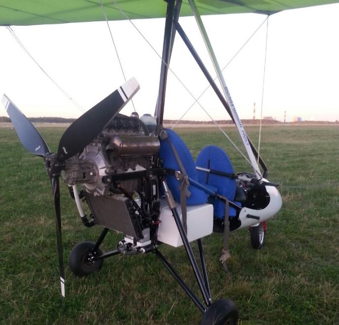 trike3 air trikes engines and conversion kits Corvair Trike Frames at n-0.co