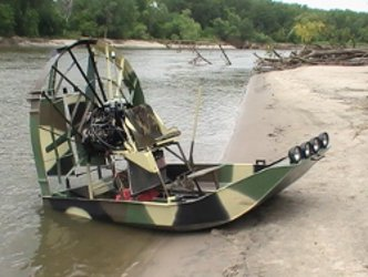 Air trikes enterprises feedbacks for How to build an airboat motor